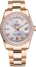 Rolex / Oyster / 118235