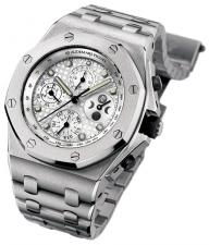 Audemars Piguet / Royal Oak Offshore  / 25854TI.OO.1150TI.01