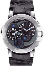 Harry Winston / Ocean / OCEATZ44WW002