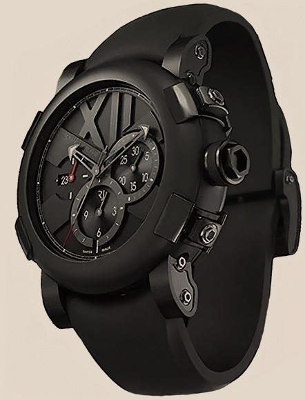 Romain Jerome - CH.T.BBBBB.00.BB