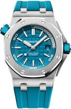 Audemars Piguet / Royal Oak Offshore  / 15710ST.OO.A032CA.01
