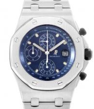 Audemars Piguet / Royal Oak Offshore  / 25721ST.OO.1000TI.07.A