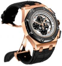 Audemars Piguet / Royal Oak Offshore  / 26078RO.OO.D002CR.01