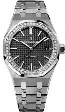 Audemars Piguet / Royal Oak / 15451ST.ZZ.1256ST.01