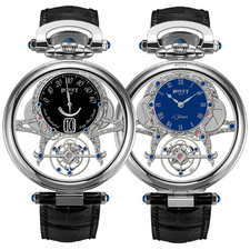 Bovet / Amadeo Fleurier Grand Complications / AIVI028-20