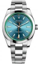 Rolex / Oyster / 116400GV