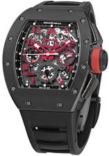 Richard Mille / Watches / RM011 AH/VG