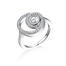 Chopard HAPPY DIAMONDS RING
