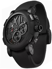Romain Jerome / Steampunk  / CH.T.BBBBB.00.BB