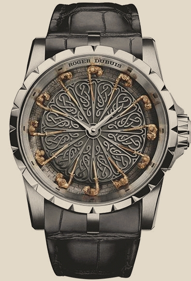 Roger Dubuis - RDDBEX0495