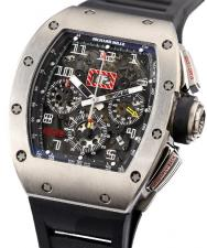Richard Mille / Watches / RM 011 FM