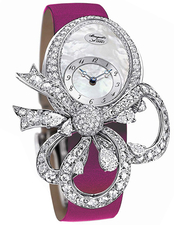 Breguet / High Jewellery watches. / GJE20BB20.8924D01