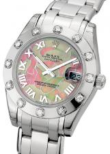 Rolex / Oyster / 81319