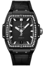 Hublot / Spirit of Big Bang / 665.CX.1170.LR.1204