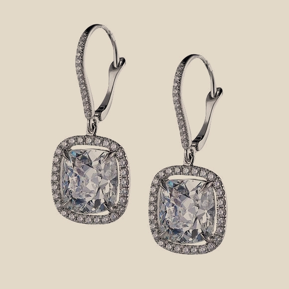 Louis Glick jewellery - 3,00/3,01ct