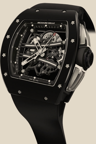 Richard Mille - RM 61-01 Ltd