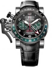 Graham / Chronofighter. / 2OVGS.B12A.AK10