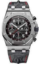 Audemars Piguet / Royal Oak Offshore  / 26470ST.OO.A101CR.01