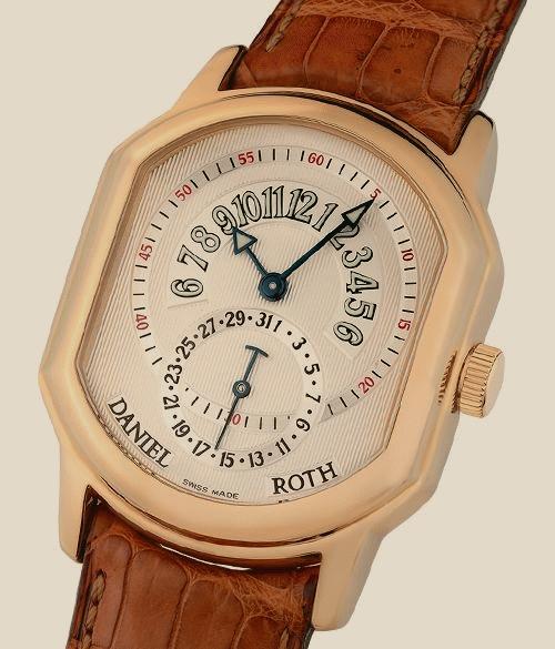 Часы даниэль рот продать ломбард часы hublot
