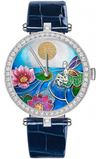 Van Cleef & Arpels /  Poetic Complication / VCARO8O400