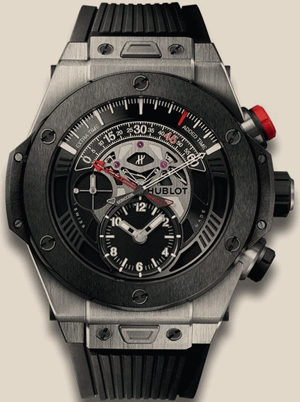 Hublot - 413.NM.1127.RX
