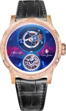 Louis Moinet / Limited Edition. / LM-62.50G.26A