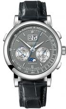 A. Lange & Sohne / Datograph / 410.038