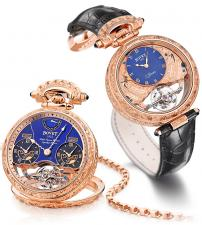 Bovet / Amadeo Fleurier Grand Complications / bovet
