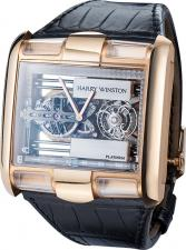 Harry Winston / Haute Horology / 350/MATWL
