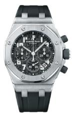 Audemars Piguet / Royal Oak Offshore  / 26283ST.OO.D002CA.01