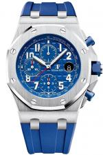 Audemars Piguet / Royal Oak Offshore  / 26470ST.OO.A030CA.01