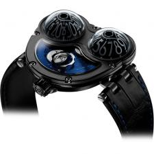 MB&F / Legacy Machines / 34.BTL.B