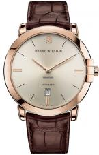 Harry Winston / Midnight / 450/MA42RL.W1