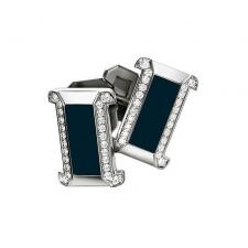 Patek Philippe запонки Cuff Links Gondolo