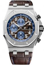 Audemars Piguet / Royal Oak Offshore  / 26470ST.OO.A099CR.01