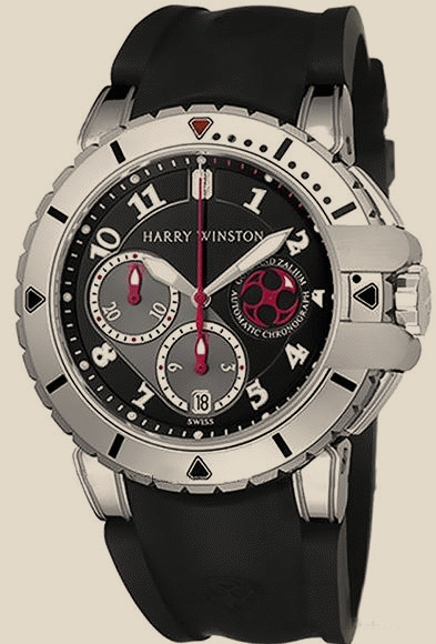 Harry Winston - OCEACH44WZ001