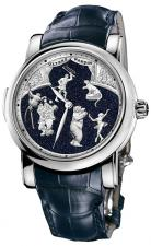 Ulysse Nardin / Complications (Specialities) / 740-88