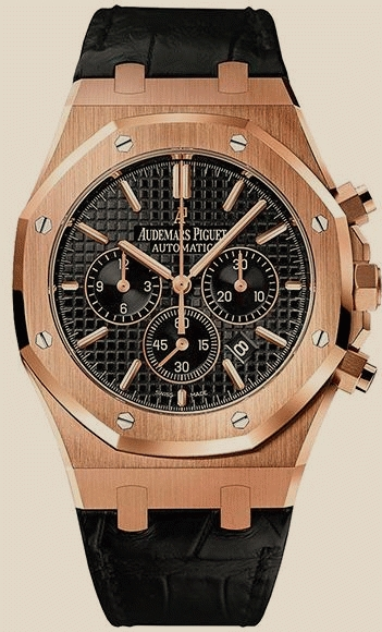 Audemars Piguet - 26320OR.OO.D002CR.01