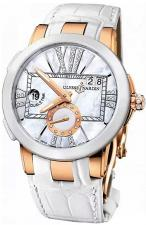Ulysse Nardin / Executive / 246-10-3/391