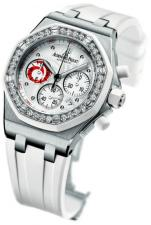 Audemars Piguet / Ladies Royal Oak Offshore / 26076SK.ZZ.D010CA.01