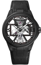 Ulysse Nardin / Executive / 3713-260-3/BLACK