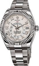Rolex / Oyster / 326939 Ivory
