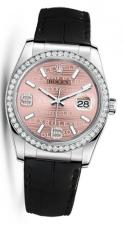 Rolex / Oyster / 116189Pink