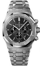 Audemars Piguet / Royal Oak / 26320ST.OO.1220ST.01