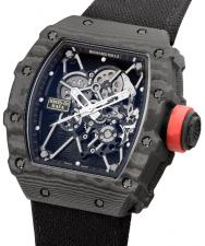 Richard Mille / Watches / RM 035-01 Rafael Nadal