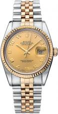 Rolex / Oyster / 126333