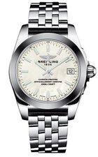 Breitling / Galactic / W7433012/A779/376A