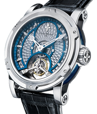 Louis Moinet / Limited Edition. / LM-44.20.60
