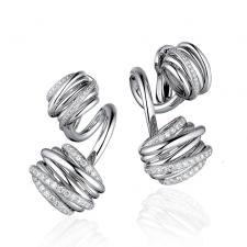 De Grisogono ALLEGRA EARRINGS