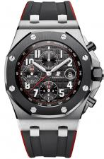 Audemars Piguet / Royal Oak Offshore  / 26470SO.OO.A002CA.01